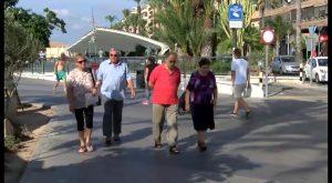 Los torrevejenses opinan sobre el referéndum por la independencia de Cataluña