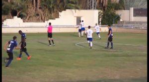 Derrota del Thader de Rojales y victoria del Callosa Deportiva