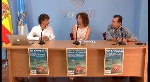Torrevieja abandera un proyecto piloto para recuperación de poblaciones de cefalópodos