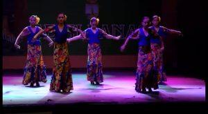Torrevieja celebra la 29º edición de su Feria de Sevillanas