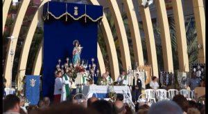Redován acoge el XXXIV Encuentro Comarcal de Auroros