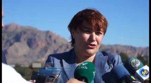 El PSOE en el Congreso reclama al gobierno que dote a la CHS del presupuesto para limpieza del Segura
