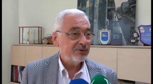 El alcalde de Torrevieja justifica su decisión de no casar en sábado en el ayuntamiento en base a la ley