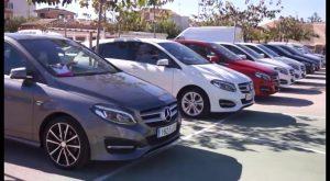 Abre sus puertas una nueva edición de la Feria del Automóvil de Ocasión de Almoradí