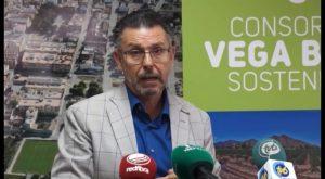 El Consorcio recibe la propuesta de una empresa privada para gestionar una planta en Orihuela