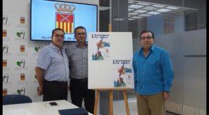 La V edición del Certamen de Arte Joven de Almoradí se abre por primera vez a la Vega Baja