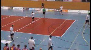 Empate del Torrevieja y derrota del Almoradí en balonmano