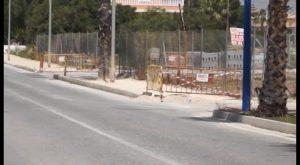 La Diputación destina una subvención de 403.668 euros para acondicionar el camino de La Murada