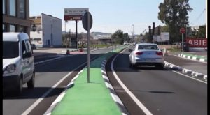Dolores, Almoradí y Catral: tres municipios conectados por una carretera que mejorará la Generalitat