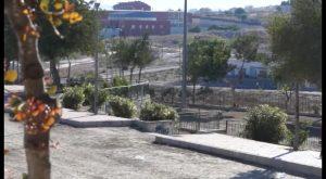 Tres parques de Bigastro reciben mejoras con 462.000 euros de Conselleria