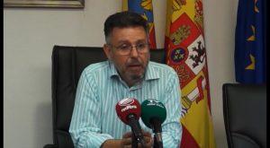 El PSOE comarcal exige la dimisión del alcalde de San Fulgencio