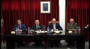 El Juzgado de Aguas cede al Ayuntamiento de Orihuela las Norias Gemelas