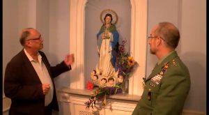 El Jefe de la Brigada de la Legión visita Torrevieja invitado por la Hermandad Local de la Vega Baja