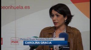 Orihuela tendrá que reembolsar una ayuda para la contratación de un Agente de Igualdad según el PSOE