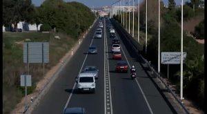 Fomento anuncia que mañana se licitará la redacción del proyecto de la variante de Torrevieja