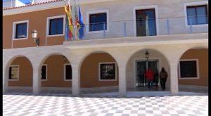 El Servef invierte en Guardamar 286.000 euros en la contratación y formacion de 20 trabajadores