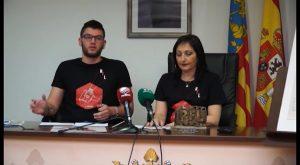 El 10 y 11 de noviembre se celebra la sexta edición de Rafal en Corto