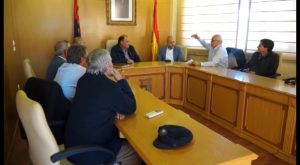 Los regantes de Benferri exigen al Consell medidas urgentes para garantizar el riego de sus cultivos