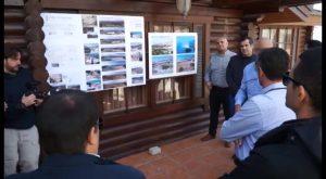 Concluyen las obras de sellado en el antiguo vertedero de La Murada