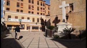 Suspendida la sentencia que avalaba la retirada de la Cruz de los Caídos