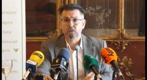 Pineda se defiende de las acusaciones de los populares alegando transparencia en su gestión