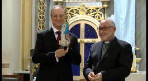 Arrancan oficialmente las Fiestas Patronales con el pregón de Ramón Mínguez Vallejos