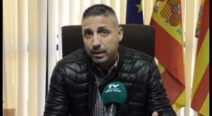 """Carlos Ramírez: """"no he dimitido porque no me considero culpable"""""""