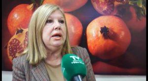 La alcaldesa de Albatera dimite cumpliendo el pacto con PSOE y C's y se va a la oposición