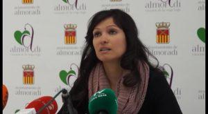 Almoradí presenta las actividades para la prevención de conductas adictivas entre los jóvenes