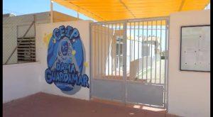 José Luis Sáez: «El nuevo centro educativo es una realidad tras muchos meses de gestiones»