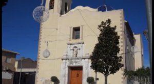 El casco histórico de Granja de Rocamora se terminará de remodelar en 2018