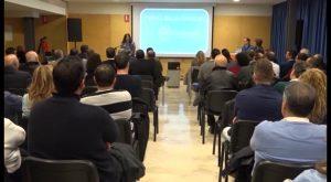 El PP debate sobre los problemas de la Vega Baja