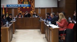 El PP de Callosa impugna la compra de dos barredoras por no adjuntar los informes de intervención
