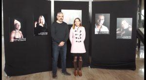 """Una exposición fotográfica titulada """"Soy de Orihuela"""" para conmemorar el Día de las Personas Migrantes"""