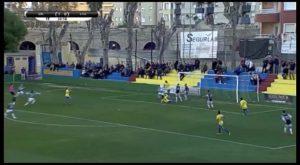 El Orihuela venció al Castellón en casa y continúa segundo a dos puntos del primer clasificado