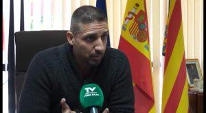 El alcalde de San Fulgencio defiende la transparencia de la adjudicación de las basuras