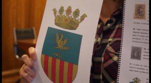 El Pleno de Orihuela aprueba el proyecto para cambiar el escudo de la ciudad