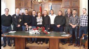 Almoradí instalará 60 cámaras de vigilancia en edificios públicos para incrementar la seguridad
