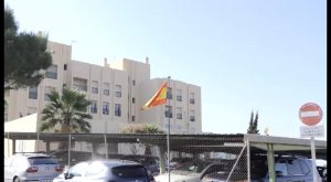 La Guardia Civil detiene al autor de 9 robos en vehículos ocurridos en Guardamar del Segura