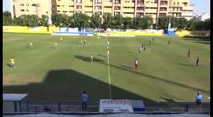 El Orihuela Club de Fútbol inicia 2018 con una victoria