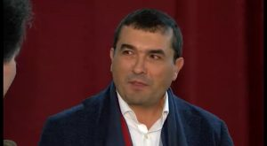 Sebastian Andreu presenta su precandidatura en Torrevieja