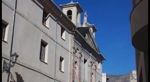El monasterio de las Salesas es habitado por seis monjas tras cinco años sin huéspedes