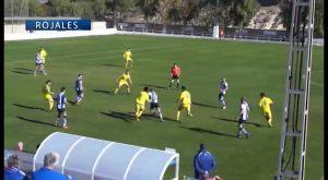Rojales invierte 7.000 euros en el resembrado del campo municipal de Fútbol