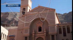 La iglesia de Redován abre sus puertas tras seis meses en obras