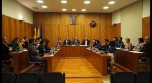 Orihuela da la espalda a Montoro y vota no subir el 7% del IBI