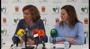 El equipo de gobierno de Almoradí rinde cuentas tras un año de mandato
