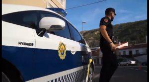 Detenidas dos personas en Orihuela por delitos de robo y por cultivo y tenencia de drogas
