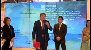 Guardamar apuesta en FITUR por el patrimonio histórico y la riqueza gastronómica