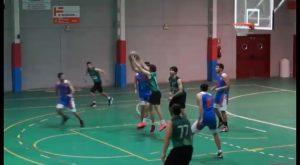 Suerte desigual para los equipos de la Vega Baja en baloncesto