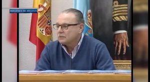 El torrevejense José Antonio Sánchez García pregonará la Semana Santa 2018 de Torrevieja